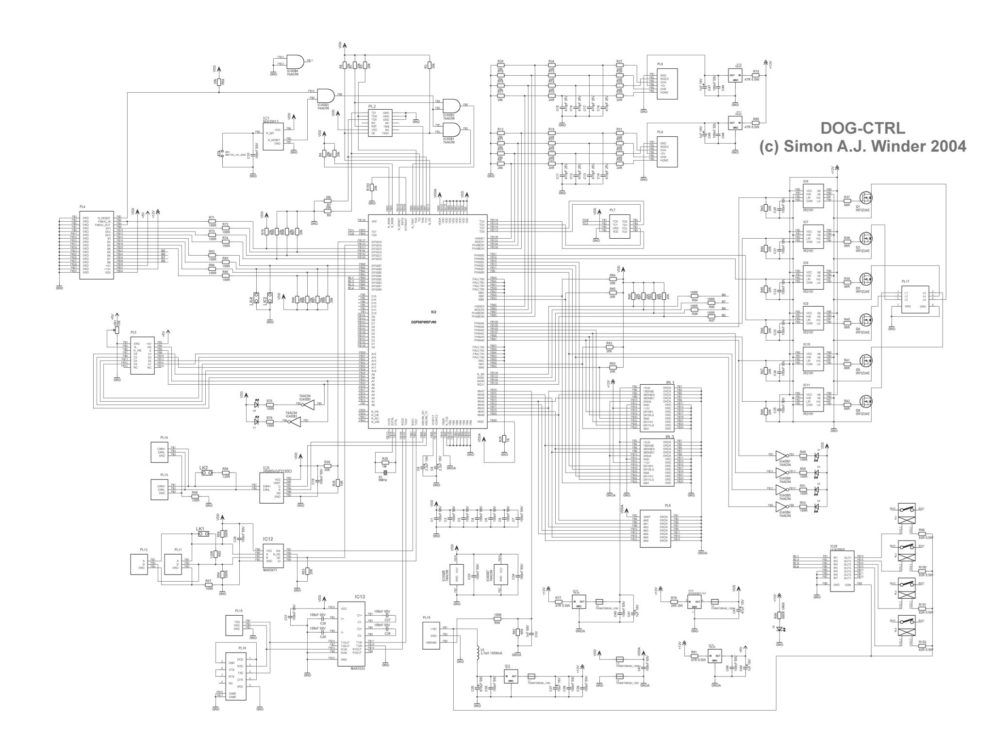 opinions on processor design